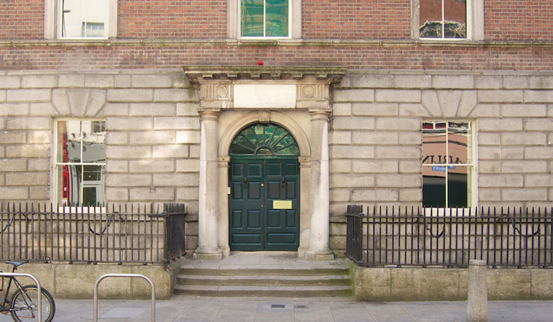 Dublin Civic Museum