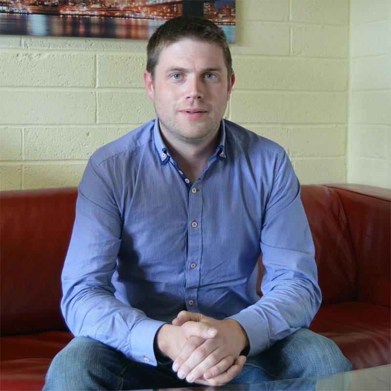 Shane Monaghan