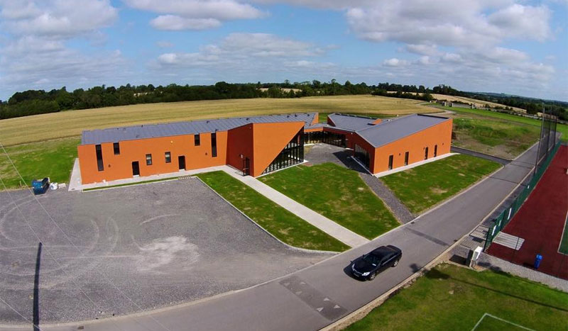 Meath GAA Centre of Excellence