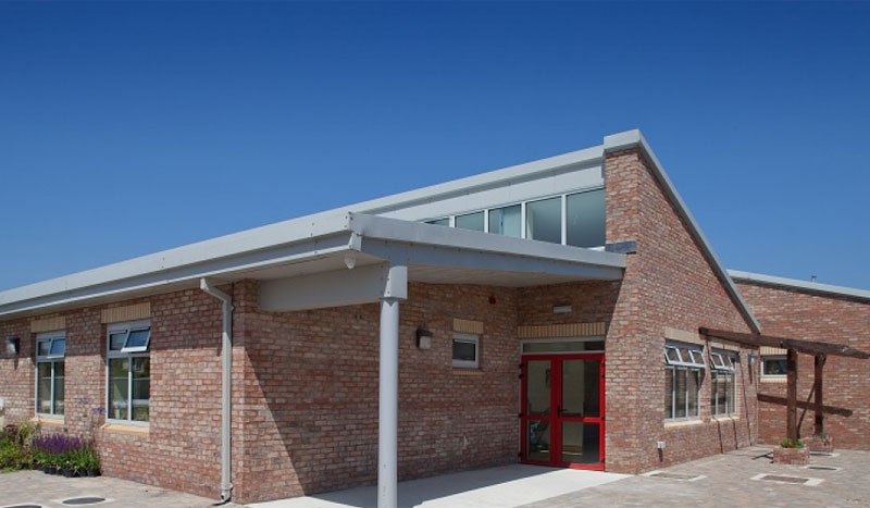 Residential Care Unit, Lusk