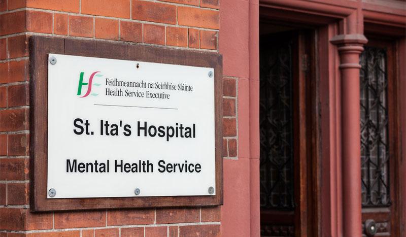 St. Ita's Hospital