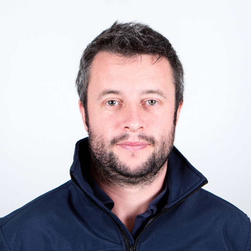 Ciaran Lynch Senior Contracts Manager Gaffney Mechanical