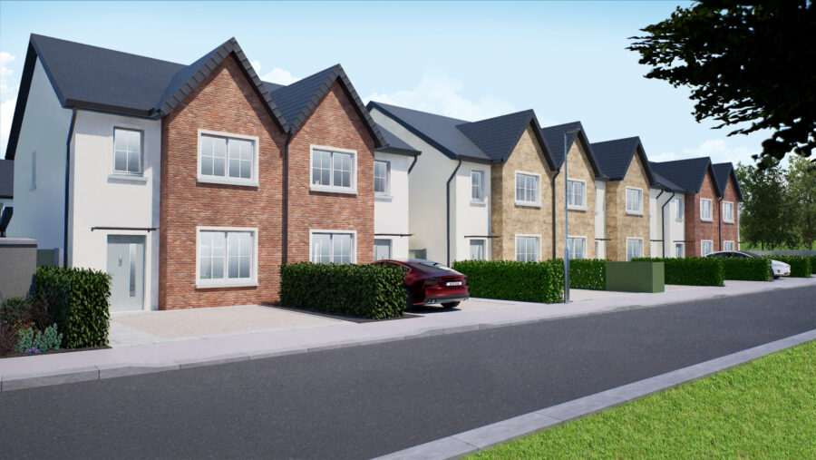 Station Walk Ballymore Homes Gaffney Mechanicall